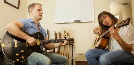 adult lessons Are you looking for the best guitar lessons in Austin?