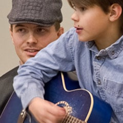 kid lessons square Are you looking for the best guitar lessons in Austin?